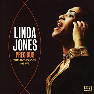 Precious: Anthology 1963-1972
