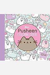 Mini Pusheen Coloring Book Paperback