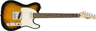 Mejor Guitarra Telecaster Squier