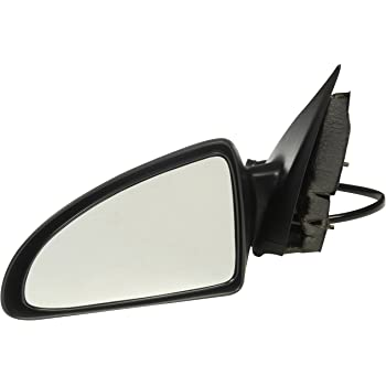 BASE//LS 04-07// Passenger Side Right Rear View Mirror Replacement for Chevy MALIBU//MAXX OE:15921263 LS//LT MDL 08 TEXTURED PWR N-HT MIR RH | Parts Link #: GM1321287