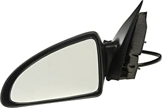 Dorman 955-1353 Driver Side Power Door Mirror - Folding for Select Chevrolet Models, Black
