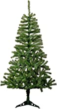 Urban Festivities® 3 feet Artificial Christmas Tree Xmas Tree with Solid Legs, Light Weight, Perfect for 3Ft Christmas Tree Decoration