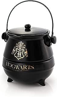 Seven20 Harry Potter Single-Serve Ceramic Cauldron Teapot