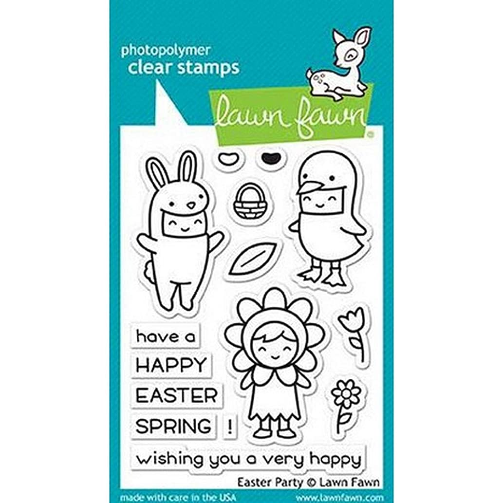 Lawn Fawn Clear Stamps 3