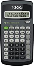 Texas Instruments TI-30Xa Scientific Calculator (Renewed)