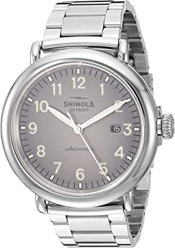 Gunmetal/Silver Bracelet