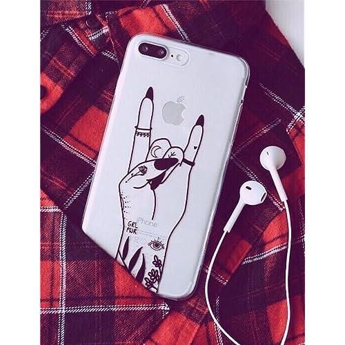 gothic iphone 7 case
