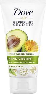 Dove Nourishing Secrets Invigorating Ritual Hand Cream 75ml