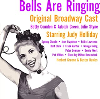 Bells Are Ringing (Original Broadway Cast)