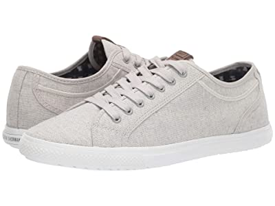 Ben Sherman Chandler Lo (Grey Textile) Men