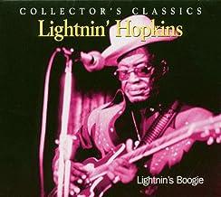 Lightnins Boogie