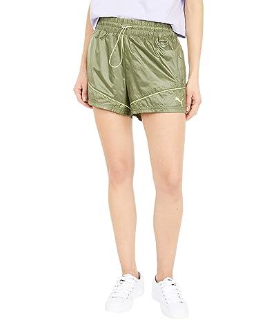 PUMA Evide Woven Shorts