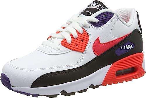 Nike Air Max 90 LTR (GS), Scarpe da Running Bambino
