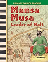 mansa musa children's book