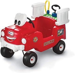 Little Tikes Spray and Rescue Fire Truck - Multi Color, 616129