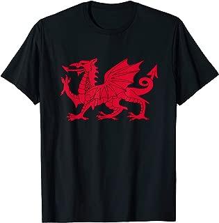 welsh cymru clothing
