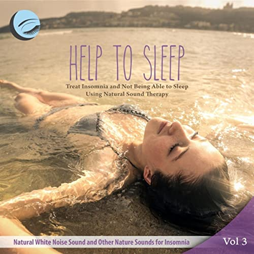 Lullaby Cove (Soothing Ocean Waves Sounds) [Download this