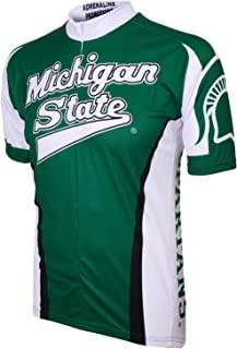 michigan state cycling jersey