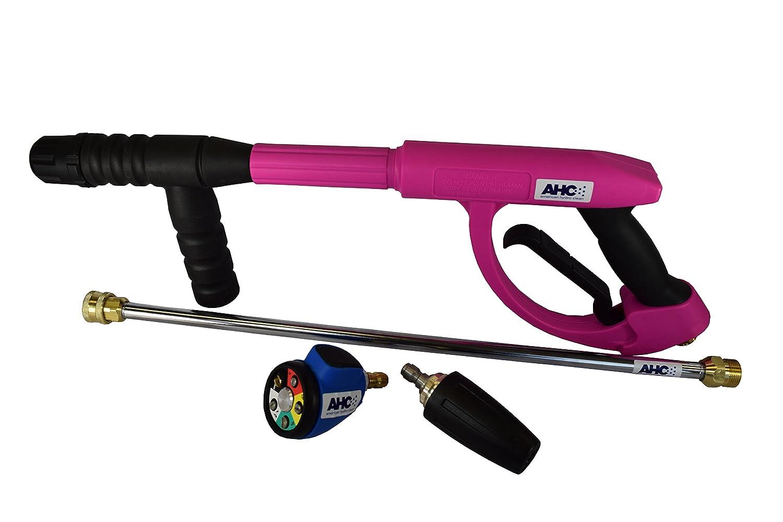 American Fresno Mall Hydro Clean Ranking TOP17 AHCGUNKIT8 M22 360 Ergo Washer Gun Pressure