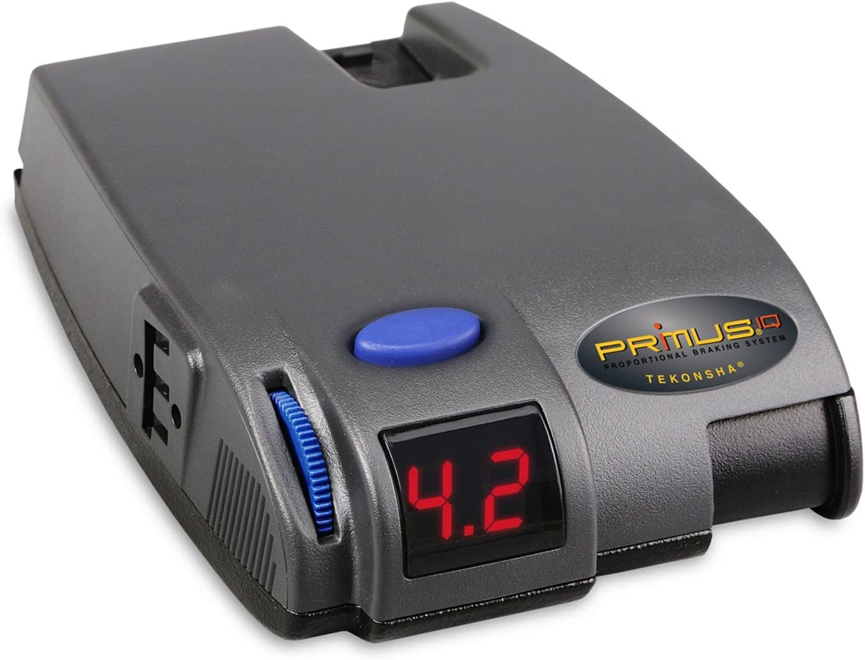 Tekonsha 90160 Primus IQ Gifts Electronic Control Choice Brake
