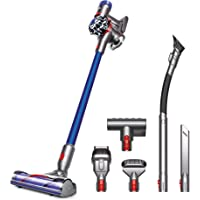 Dyson V7 Animal Pro+ Cordless Vacuum Cleaner with Extra Tools (Blue)