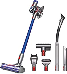 Best vacuum cleaners for homes