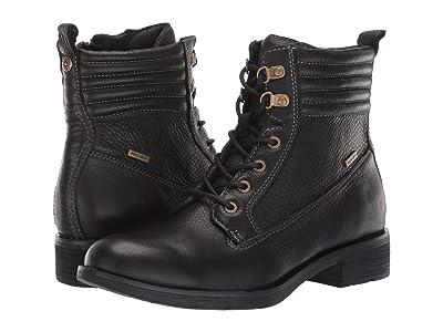 Sofft Baxter Waterproof (Black Cascade Soft) Women