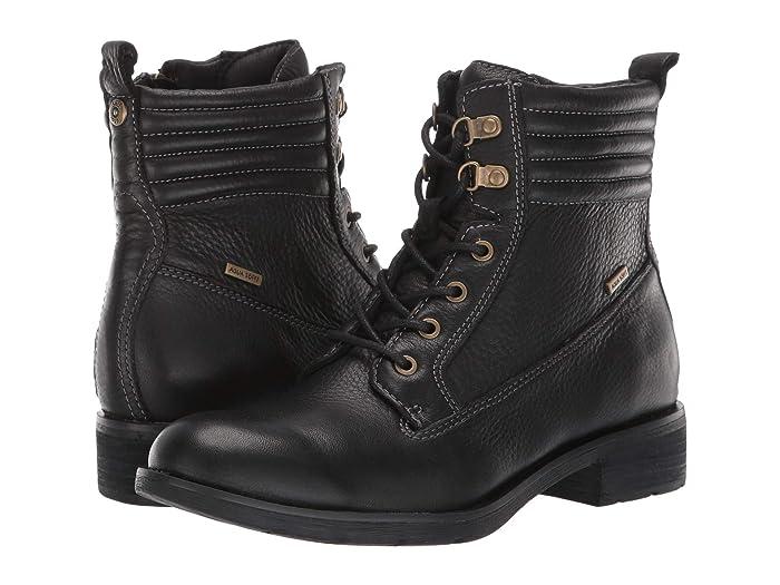 Vintage Boots- Buy Winter Retro Boots Sofft Baxter Waterproof Black Cascade Soft Womens Shoes $119.95 AT vintagedancer.com