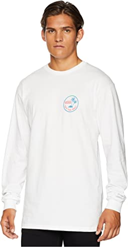 Surf Palm Long Sleeve
