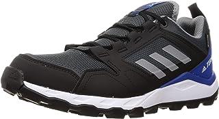 adidas Terrex Agravic Tr GTX Sportschoenen voor heren, zwart, 48,7 EU