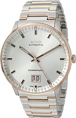 Commander Big Date - M0216262203100