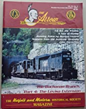 The Arrow - The Norfolk and Western Historical Society Magazine - Vol. 23 No. 4 - October-November-December 2007