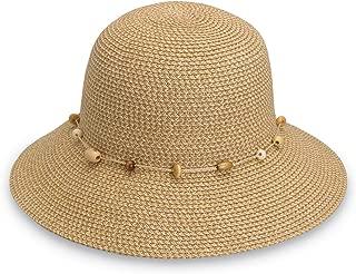 Women's Naomi Sun Hat – UPF 50+, Packable, Modern Style, Designed in Australia