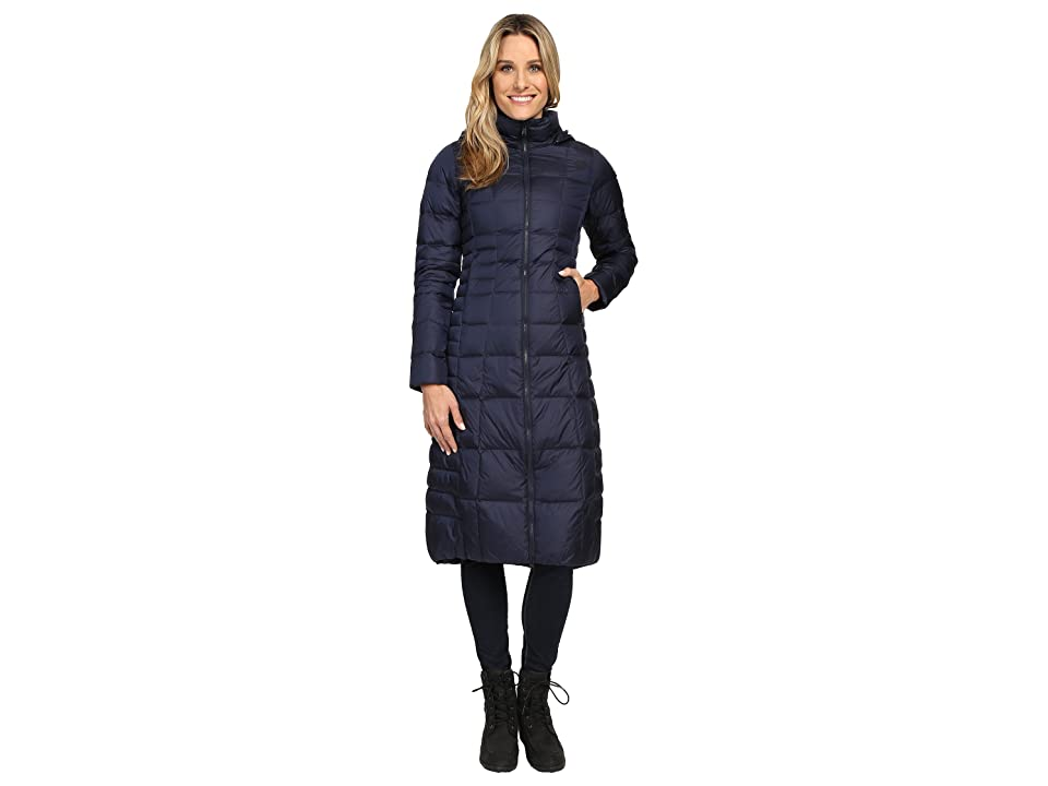 The North Face Triple C II Parka (Urban Navy (Prior Season)) Women