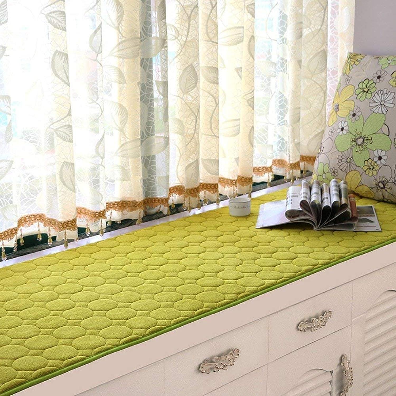 DSJ DSJ DSJ Einfacher Moderner Pendel-Matten-Fensterbrett-Matten-Sommer-Schwamm-Balkon-Kissen-Sich Hin- und herbewegender Eimer, Multi-Größe B07G6ZVBZW | Verbraucher zuerst  f47462