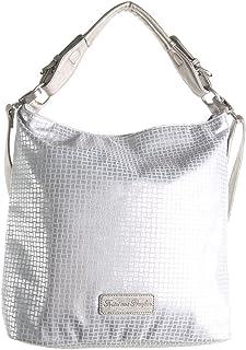 (Silver) - Fritzi aus Preussen Oline Quattro Shoulder Bag 33 cm