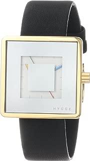 MSL2089 Watch - Gold / HGE-020082