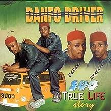Danfo Driver