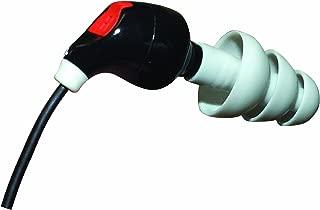 3M Peltor EARbud Noise Isolating Headphones 2600N, Foam Plastic Metal, Black/Gray