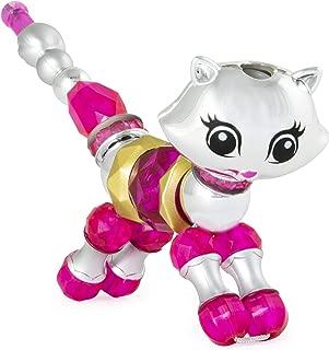 Twisty Petz - Frilly Kitty - Make a Bracelet or Twist into a Pet!
