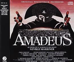 Best amadeus original soundtrack Reviews