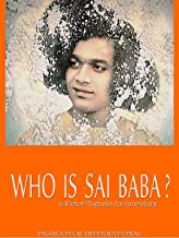 Who is Sai Baba