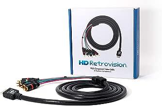 hd retro cables