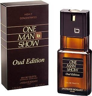 Jacques Bogart One Man Show Oud Edition For Men 100ml - Eau de Toilette