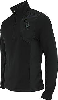 Spyder Men's Raider 1/4 Zip Sweater, Color Variation