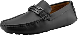 Men's Penny Loafers Moccasins Shoes