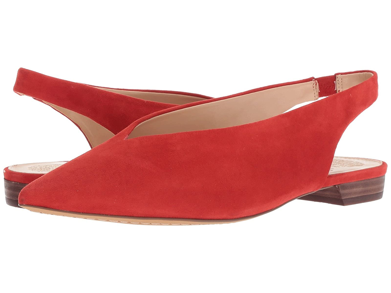 Vince Camuto MaltidaAtmospheric grades have affordable shoes