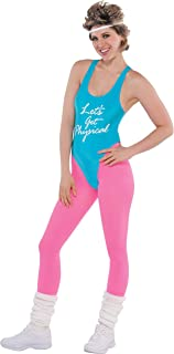 Best 70s workout costume Reviews