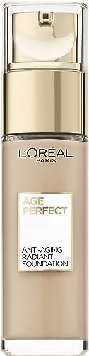 L'Oréal Paris Age Perfect Foundation 130 Golden Ivory