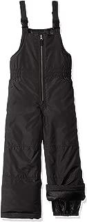 Carter's Boys' Snow Bib Ski Pants Snowsuit
